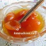 абрикосовое варенье по классическому рецепту