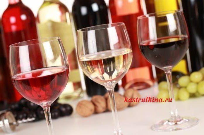 Мифы о пользе алкоголя
