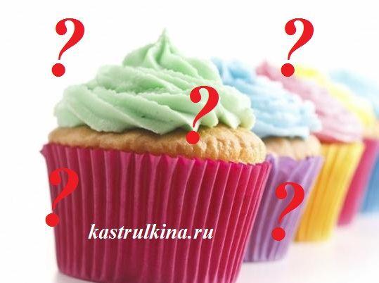 Советы худеющим — заменяем вредные десерты на полезные сладости