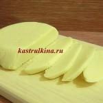 домашний твердый сыр как в магазине