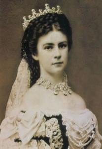 Елизавета Амалия Евгения