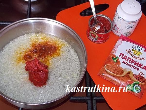 готовим томатный соус для тефтелей фото 7