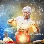 как исправить кулинарные ошибки