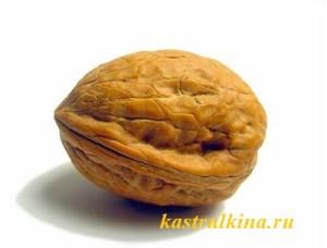 как почистить грецкие орехи без усилий