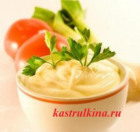 нормандский соус