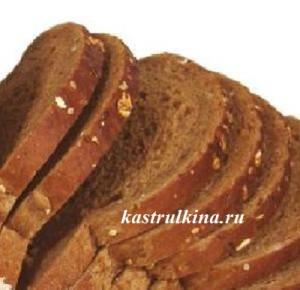 как сделать черствый хлеб свежим в микроволновке