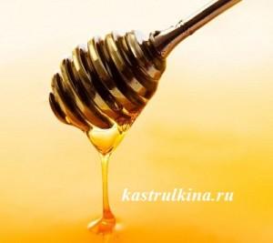 засахарившийся мед