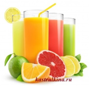 как выдавить полностью сок из цитрусовых