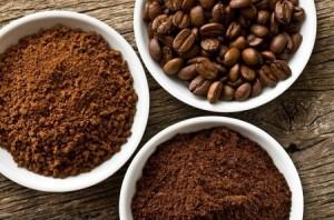 калорийность молотого кофе