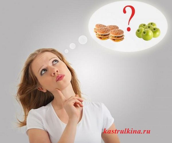 Плюсы и минусы вегетарианского питания