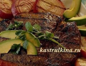 Как приготовить тушеное мясо с овощами в мультиварке редмонд