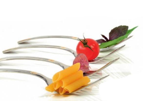 3 полезных рецепта для здорового питания – салат, завтрак и десерт