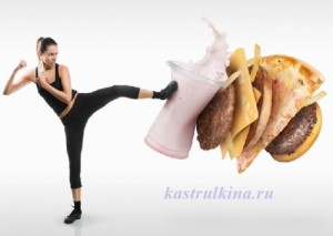 привычки помогающие поддерживать вес