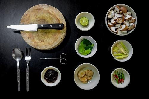 Чем заменить продукты в рецепте?