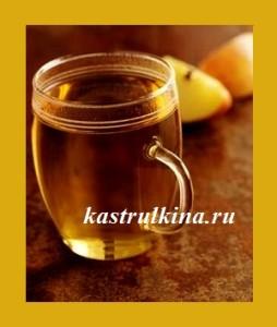 домашний квас с яблочным соком и кофе фото