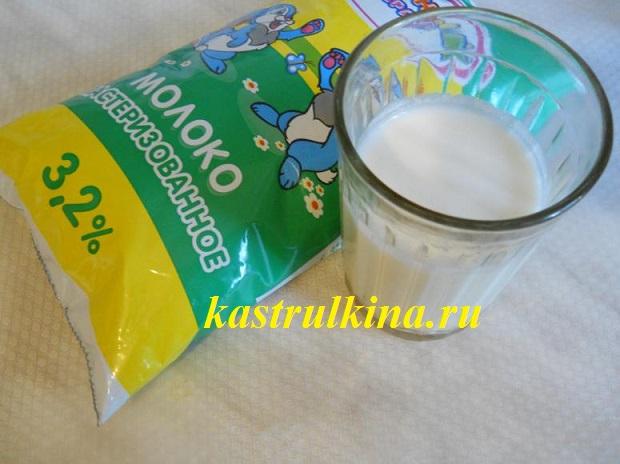 рецепт приготовления домашнего йогурта из закваски эвиталия