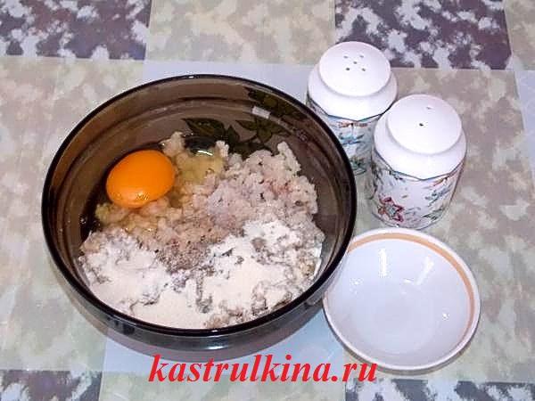 рецепт тефтелей из рыбы фото 4