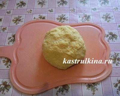 тесто для лазаньи фото 2