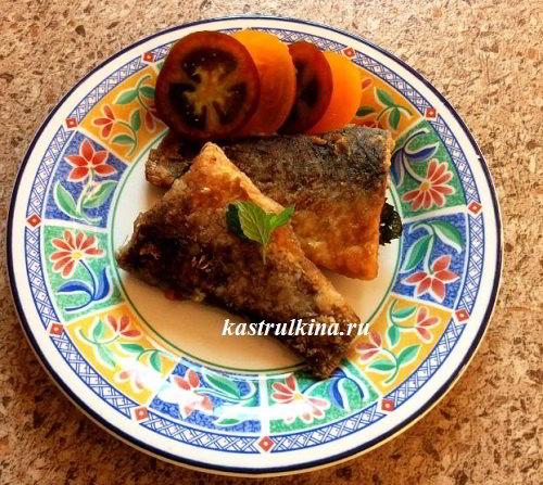 рецепты приготовления блюд от юлии